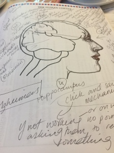 Session on Brain