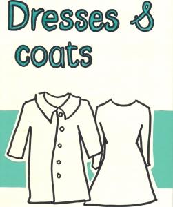 Dresses&coats-sign